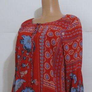 ⭐For Bundles Only⭐Vanessa Virginia Silk Dress 10